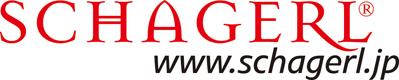 Schagerl JAPAN ロゴ80